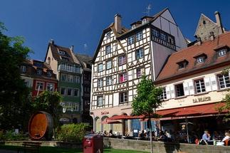 Comment décorer sa maison à l'extérieur comme en Alsace ?