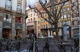 Dans quelle résidence étudiant loger à Strasbourg