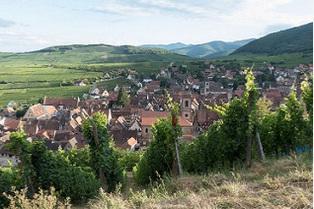 Où dormir en Alsace ?