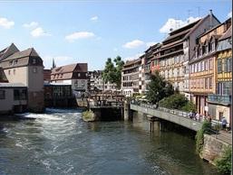 Où loger à Strasbourg ?