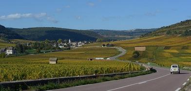 Où loger sur la route des vins d'Alsace ?
