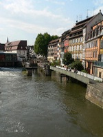 Où se loger en vacances sur Strasbourg ?
