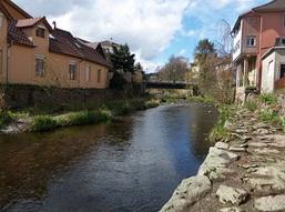 Où se trouve Masevaux en Alsace ?