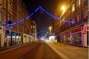 Quand commence le marché de Noel en Alsace ?