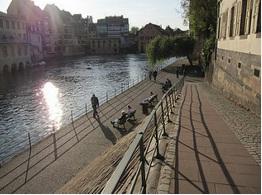 Quel hôtel choisir à Strasbourg ?