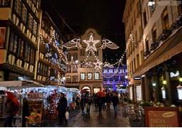 Quels sont les plus beaux marchés de noël en Alsace ?