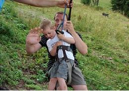 Combien coute un saut en parachute en Alsace ?