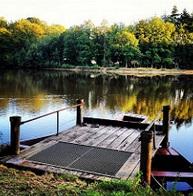 Comment pêcher le sandre aux leurres en hiver en Alsace ?