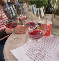 Comment servir le Pinot noir d'Alsace
