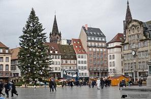 Où manger à Noël en Alsace ?