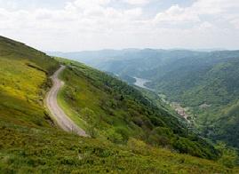 Où pique-niquer sur la route des crêtes en Alsace ?