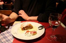 Que manger avec un muscat d'Alsace ?