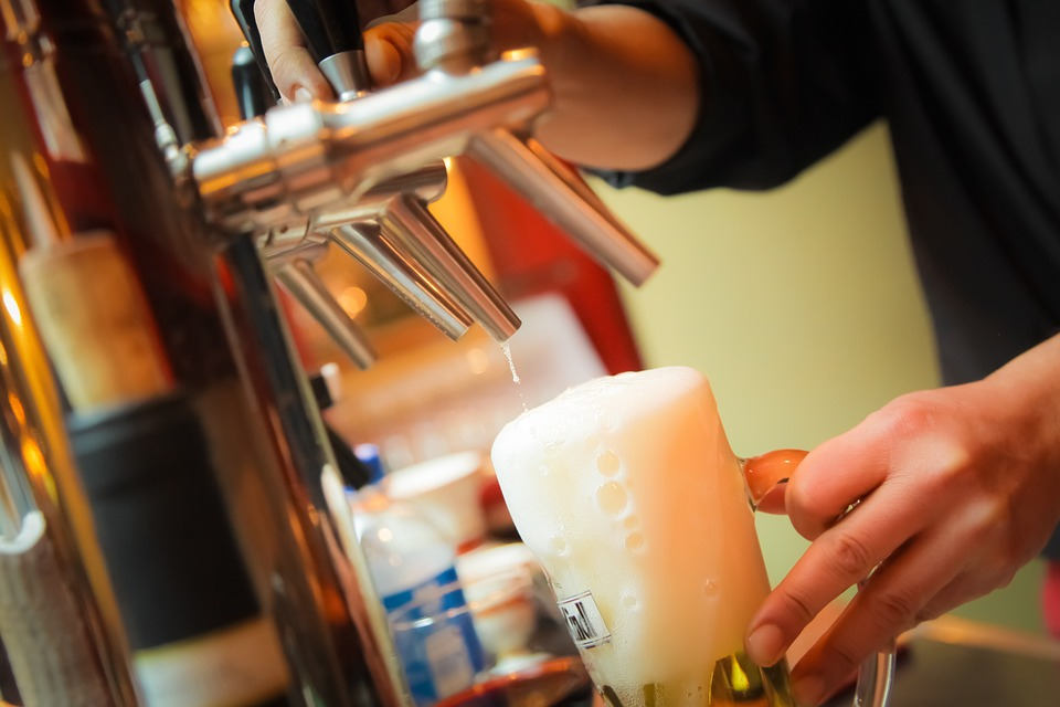Comment choisir une tireuse à bière à domicile ?