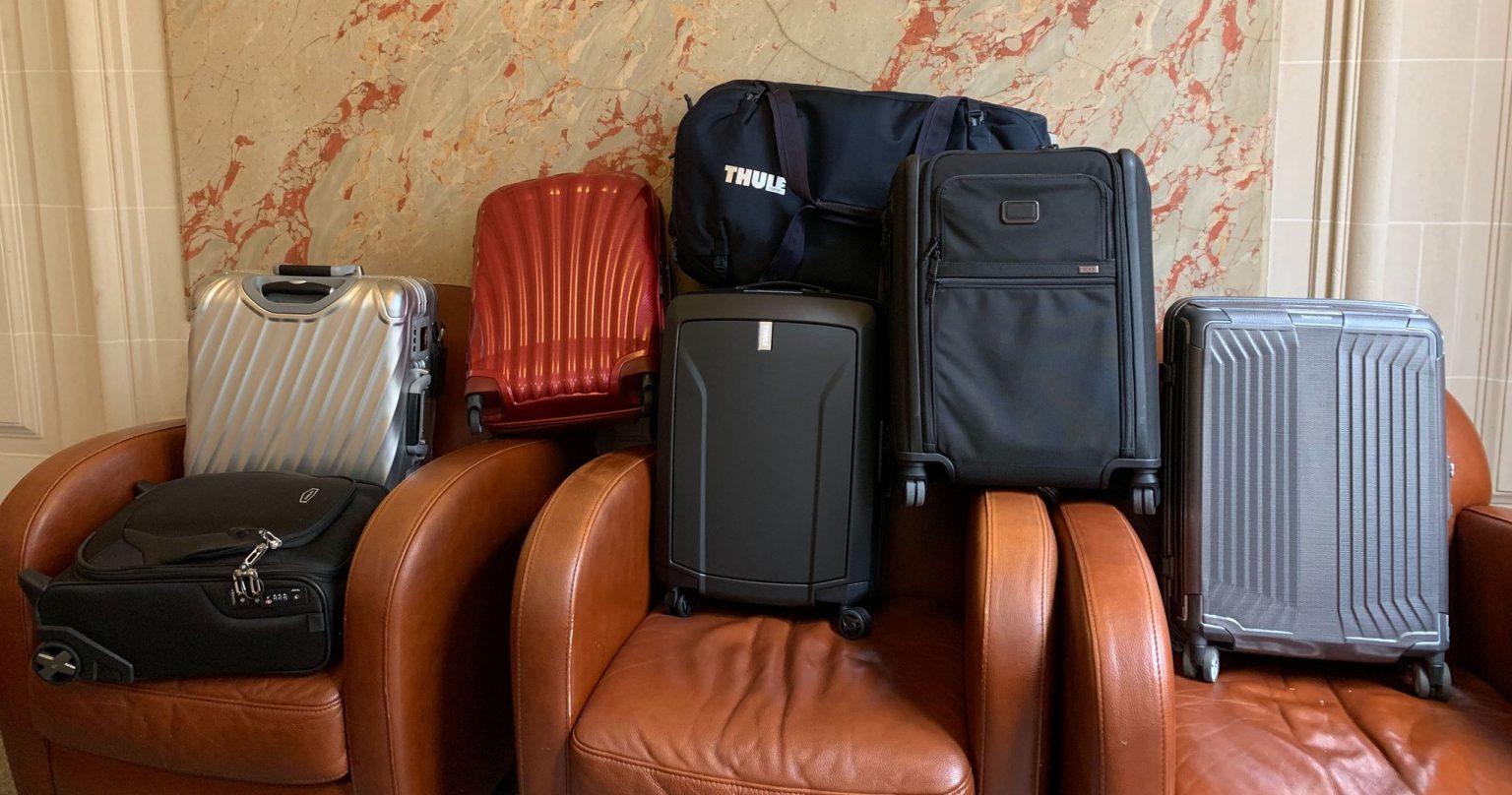 Conseils pour choisir la meilleure valise rigide !