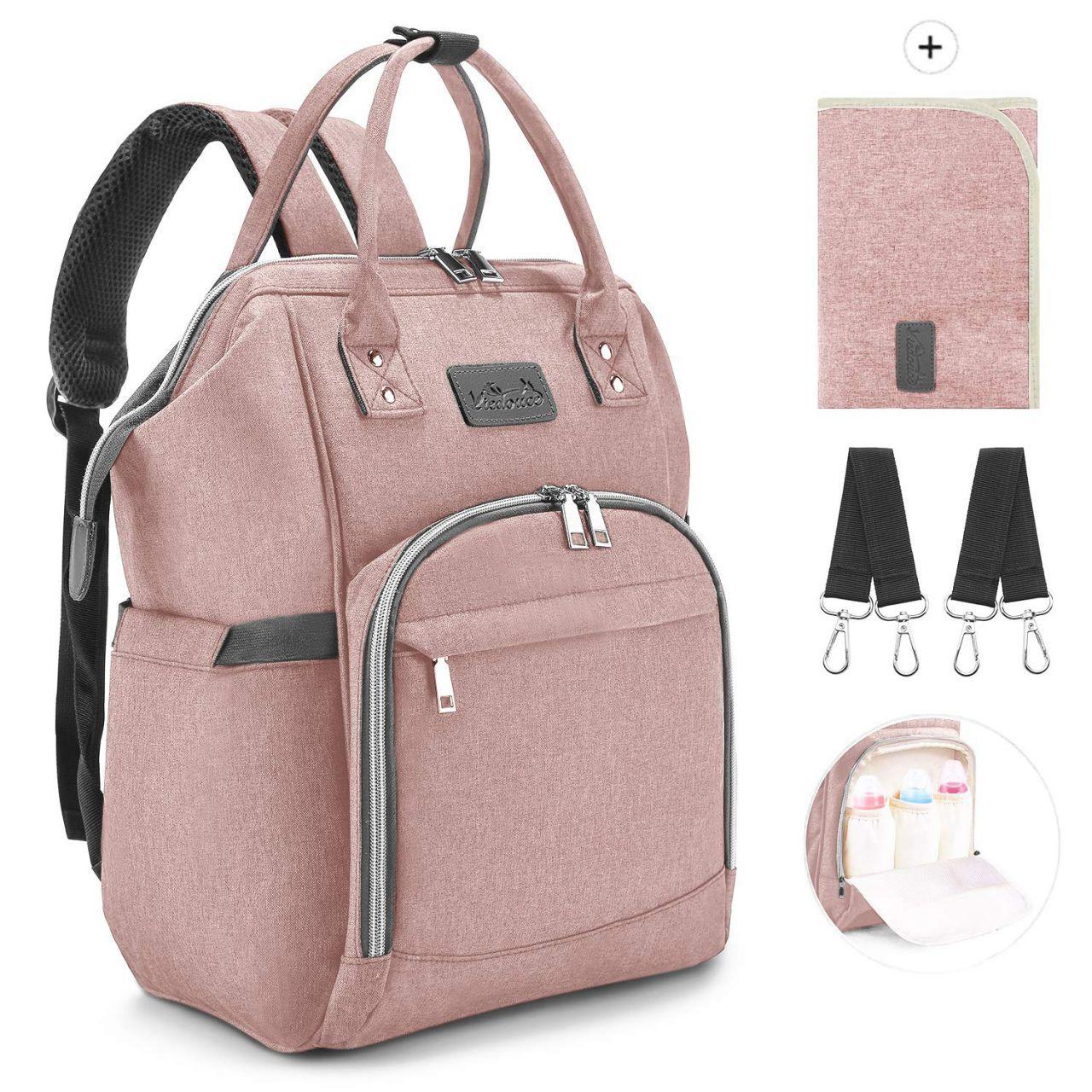 Comment assurer votre confort avec un sac à dos à langer ?