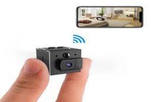 Les avantages d'avoir une caméra wifi pour la maison