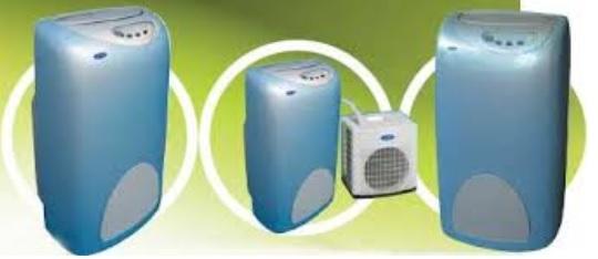 Rafraichisseur d'air : mieux qu'un climatiseur mobile