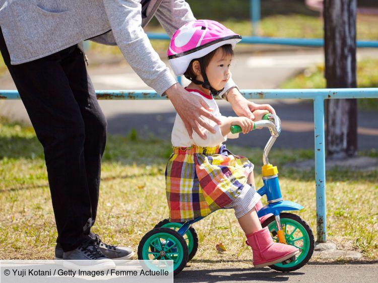 Guide d'achat de tricycle évolutif pour tout-petits