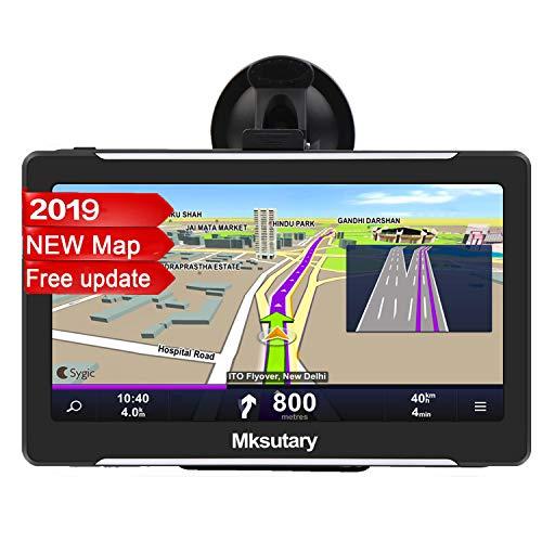 GPS camping car : en quoi peut-il vous aider ?